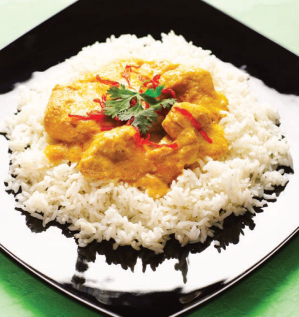 Chicken korma erecipe chicken korma forumfinder Images