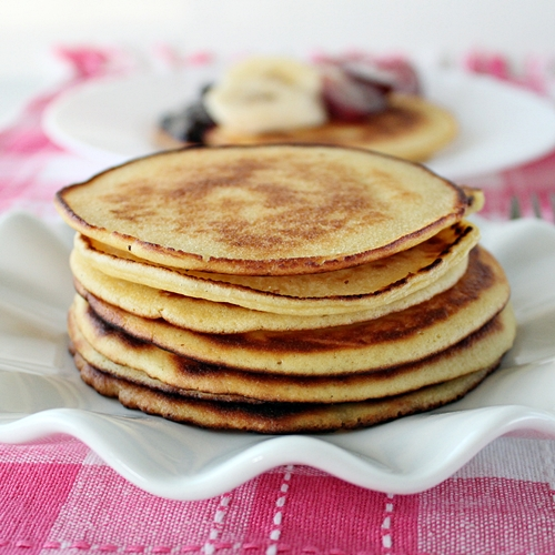 Pancakes without baking powder erecipe pancakes without baking powder ccuart