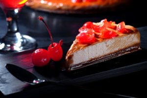 Gluten-Free Chocolate Pudding Pie