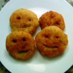 Homemade Smilies Fries
